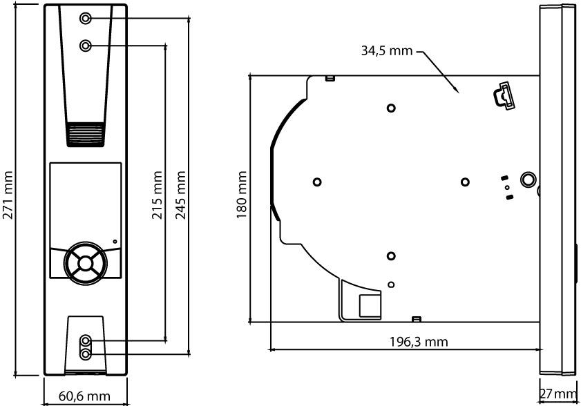 rademacher rollotron standard duofern plus 14236011. Black Bedroom Furniture Sets. Home Design Ideas